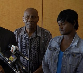 Freddie Gray Family Lawyer: Court System is Backward