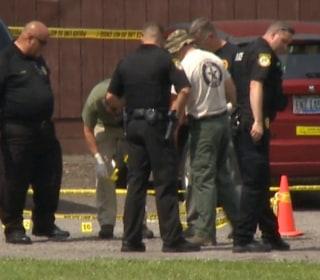 Two Dead In Ohio Biker Shootout