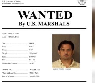 Facebook Fraudster Wanted