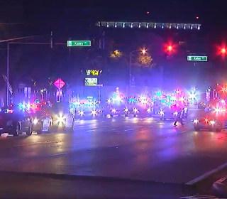 911 Call Logs Released in Orlando Massacre