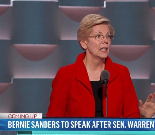 Elizabeth Warren to Republicans: This November We are Coming for You