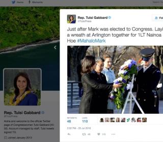 Colleagues Mourn Death of Congressman Mark Takai