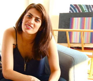 Ex-Hasidic Woman Embraces Her Lesbian Identity