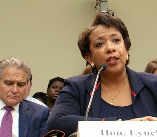 A.G. Lynch on Meeting with Former President Clinton: 'It Was a Social Conversation'