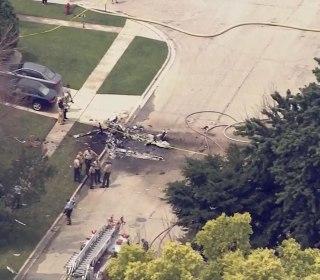Florida Man Identified as Pilot Killed in Small Plane Crash in Illinois