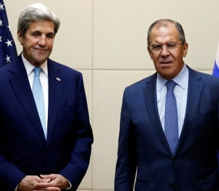 See Lavrov's Surprisingly Feisty Response to Hacking Question