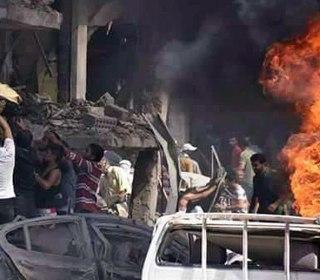 Deadly ISIS Bombings Kill Dozens in Kurdish Border Town