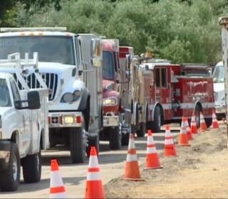More Than 4,200 Firefighters Battle Soberanes Blaze