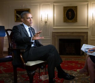 Obama on Donald Trump's chances of becoming president: 'Anything is possible'