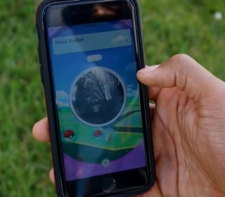 Pokemon Go Craze Is Causing Real-Life Danger