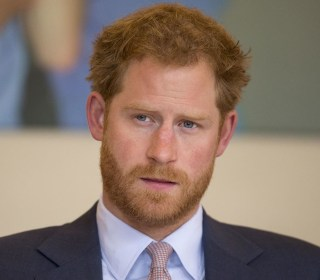 Prince Harry: I Regret Not Speaking About Mom Diana's Death