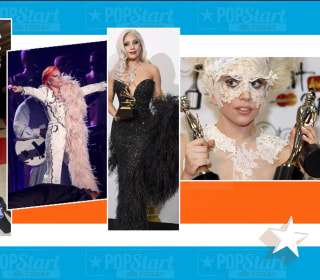 Lady Gaga 'Finally' Gets Her Driver's License at 30!