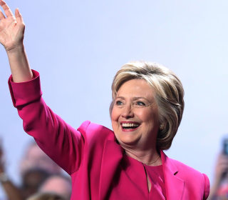 Hillary Clinton becomes Democratic nominee, making history at DNC