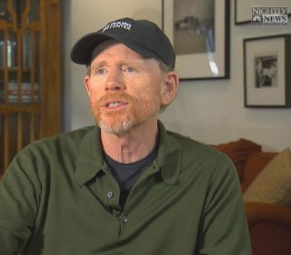 Ron Howard: 'I Learned A Lot About Comedy From Garry Marshall'