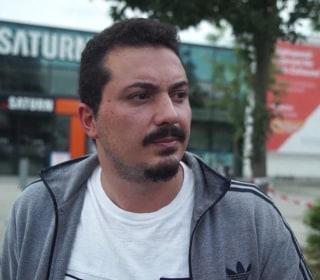 Munich Survivor: I'll Never Forget Victim's Last Words