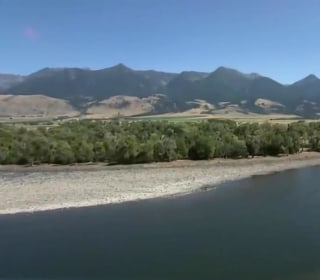 Miles of Yellowstone River Closed as Parasite Threatens Wildlife