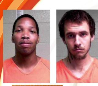Inmates Escape Natchitoches Parish Detention Center in Louisiana