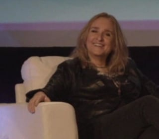 Melissa Etheridge on Trump: 'We Created Him'