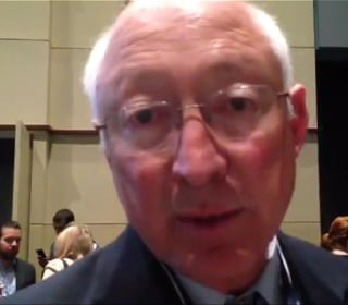 Latino Ex-Cabinet Member Ken Salazar Says Clinton Will Have Inclusive Government