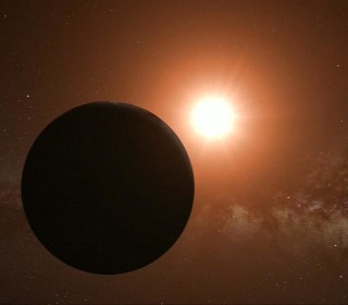 Scientists Find Earth-like Planet Orbiting Nearby Star