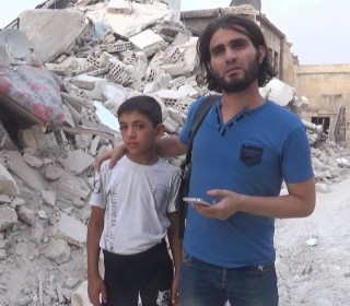 Aleppo Teacher Shares the Horrors His Students Face