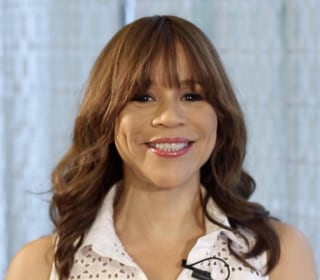 Cafecito: Rosie Perez Wants to Understand Trump Backers