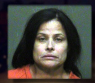 Police: Mom Kills 'Possessed' Daughter With A Crucifix