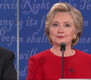 Presidential Debate Part 2: Race Relations