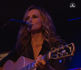 Chely Wright on New Album, Family Life