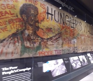 Go Inside the New Museum of African-American History