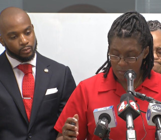 Columbus, Ohio Mothers Demand Justice for Sons' Deaths