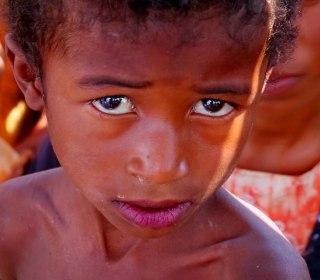 El Nino Spells Drought for People Half a World Away