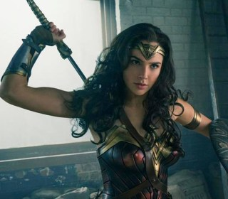 Wonder Woman Is Now a United Nations Ambassador Proving There's Good in 2016