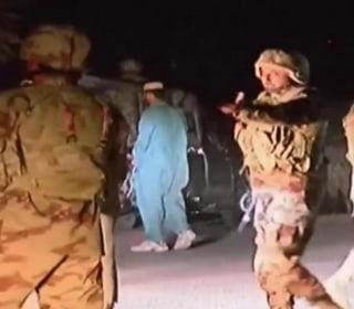 Dozens Killed at Police Training Center in Pakistan