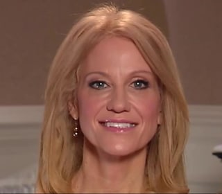 Kellyanne Conway: Trump showcases his accomplishments; Clinton sees Adele