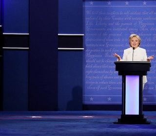 From 'Puppets' to 'Bad Hombres,' Highlights From the Third Presidential Debate