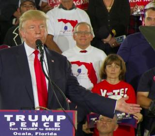 Trump Knocks Ryan for Not Congratulating Him on Debate