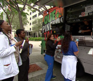 Florida: Groups Use Transportation and Tacos to Get Early Voters to Polls