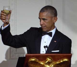 A Look Back at Obama's State Dinners