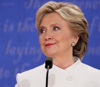 What Is Clinton's Biggest Fear After Final Debate?