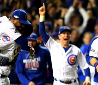 World Series Will End a Title Drought for Cubs or Indians