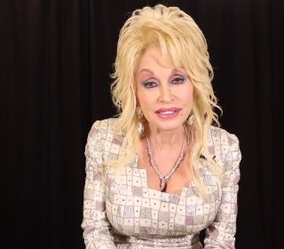 Dolly Parton Announces 'My People Fund' for Tennessee Fire Victims