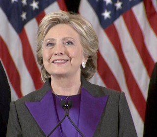 WATCH LIVE: Hillary Clinton Honored by Children's Defense Fund