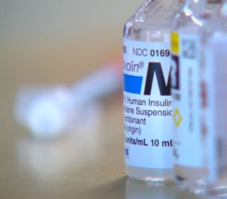 Company Dumped Insulin Pill Idea Because It Cost too Much