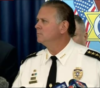 Sheriff rants, defends investigation of ex-NFL player's shooting