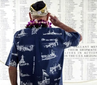How Pearl Harbor Ended Up Shaping 'The Greatest Generation'