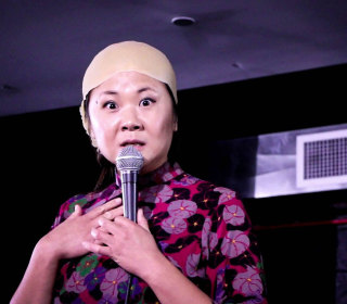 Through Comedy, Asian Americans Push Back on Hollywood's Diversity Problem