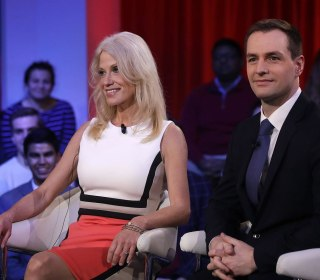 Angry Exchange Between Clinton and Trump Campaigns Aides