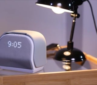 Stay Woke: This Smart Alarm Will Help You Get Better Sleep