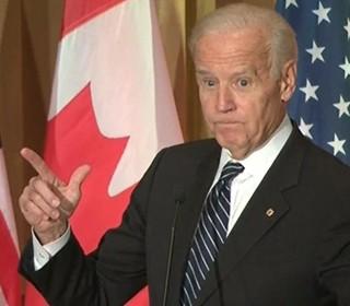 Grandpa Joe Biden Says 'Granddaughters Are Better' Than Daughters